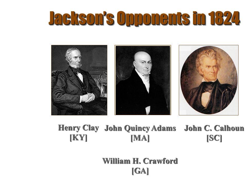William H. Crawford [GA]